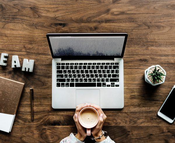 online business-blogging