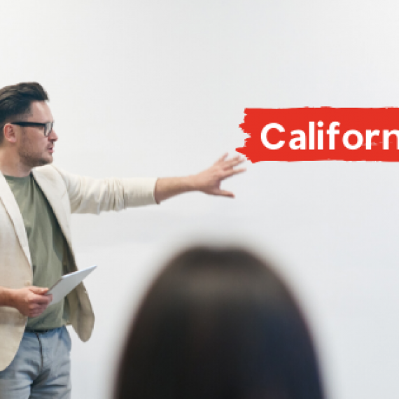 new California employment law ab5