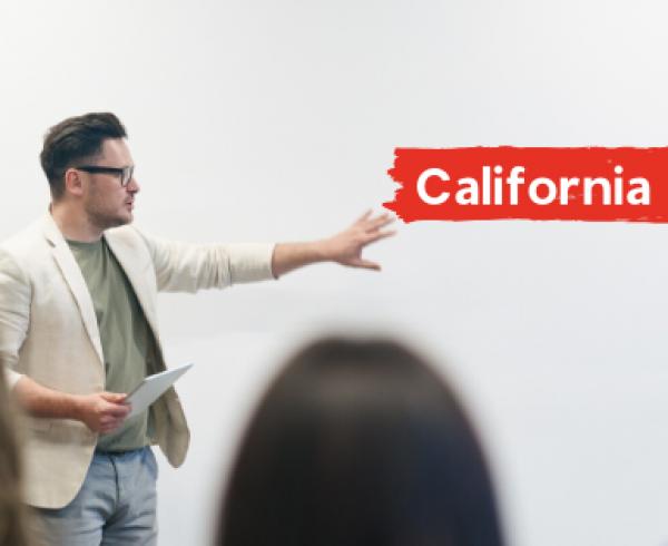 new California employment law ab5