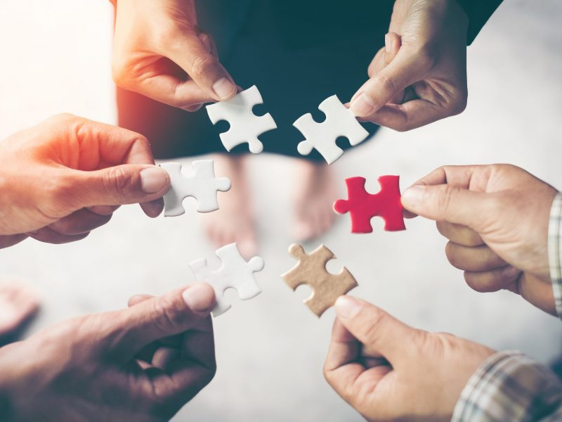 Vitae Tax is your trusted financial partner and we will help you put the pieces together.
